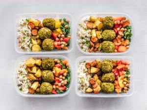 Planning to Succeed: Meal Prep 101