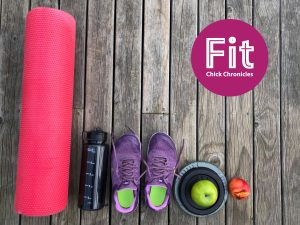 health and fitness challenge