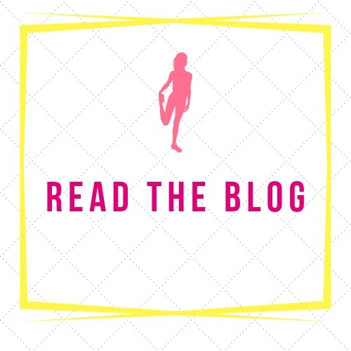 Read the Fit Chick chronicles blog