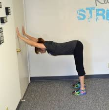 stretches for better posture