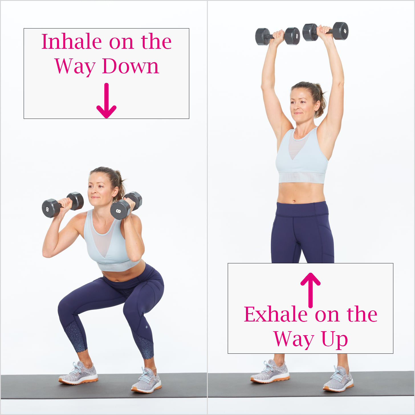 Weight lifting and the pelvic floor