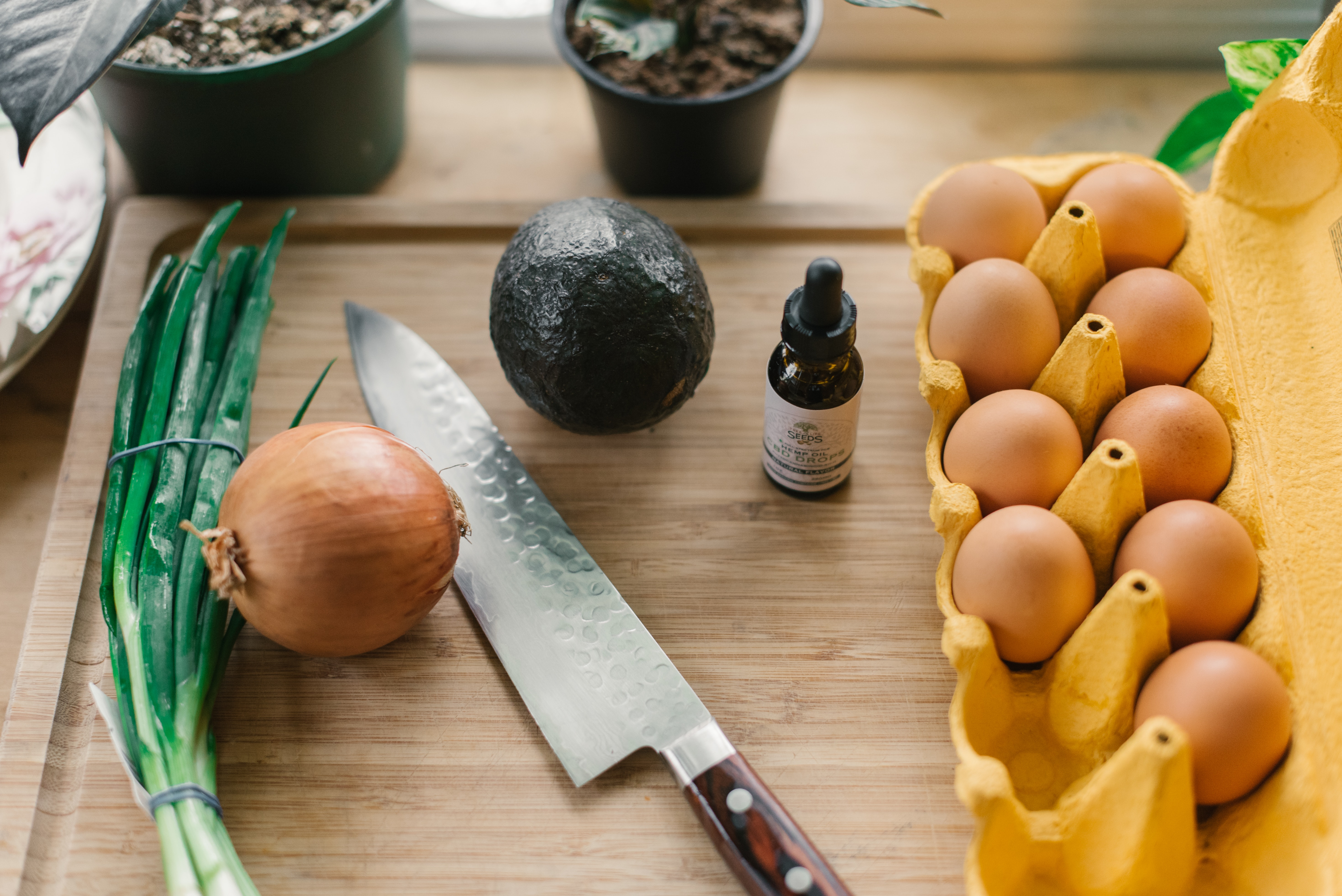What is the difference between good and bad fats?